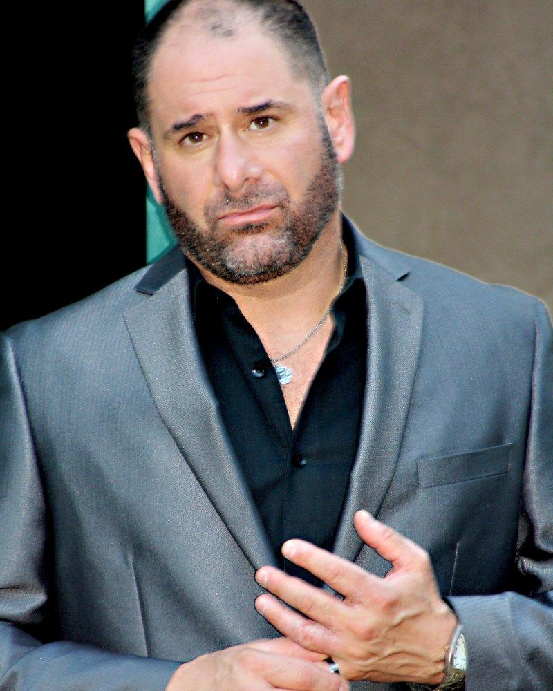 George Vricos