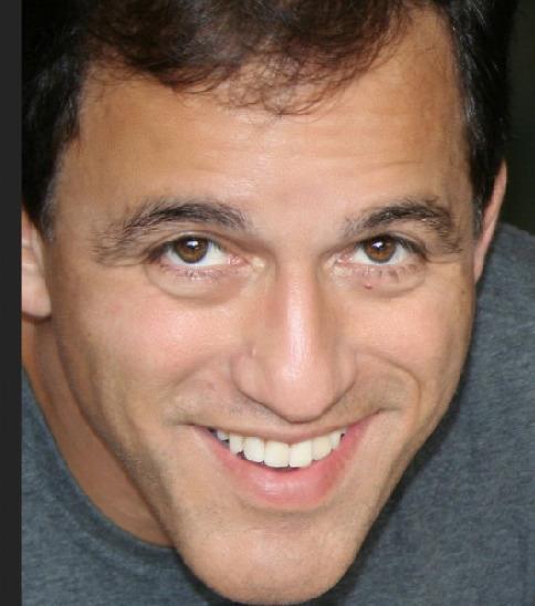 Michael Salort