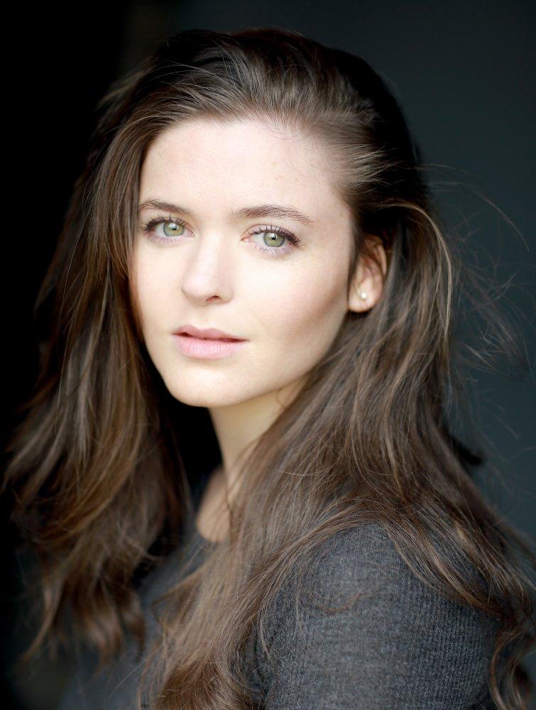 Katherine Rose Morley
