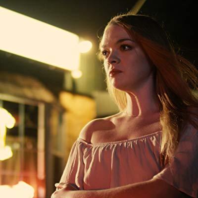 Scarlet Lee-Haywood