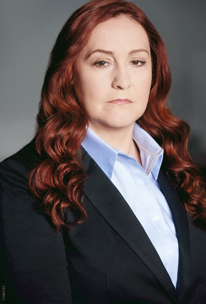 Elizabeth McEachern