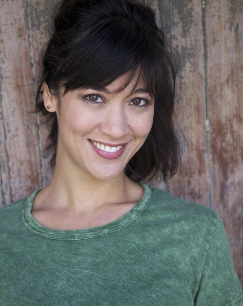 Beth Scherr