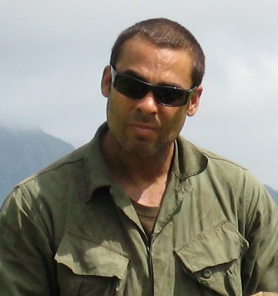 Daniel Arrias
