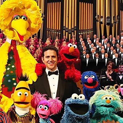 Grover, Muppet, Bert, Cookie Monster, Additional Muppets, Cap-ten Kirk, Doctor Two, G, Giant Boulder, Guy Smiley...