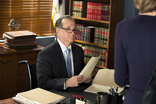 Judge Don Linden