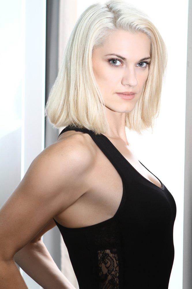 Heather Doerksen