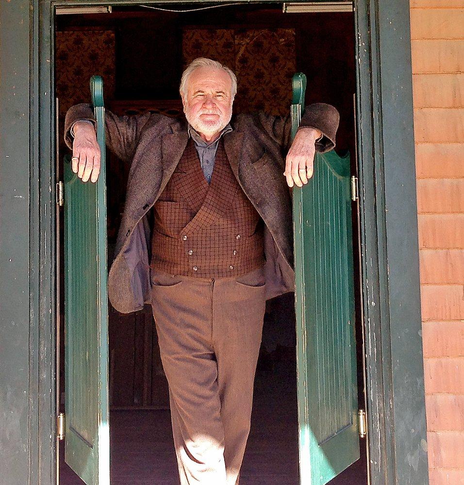 Walter Addison