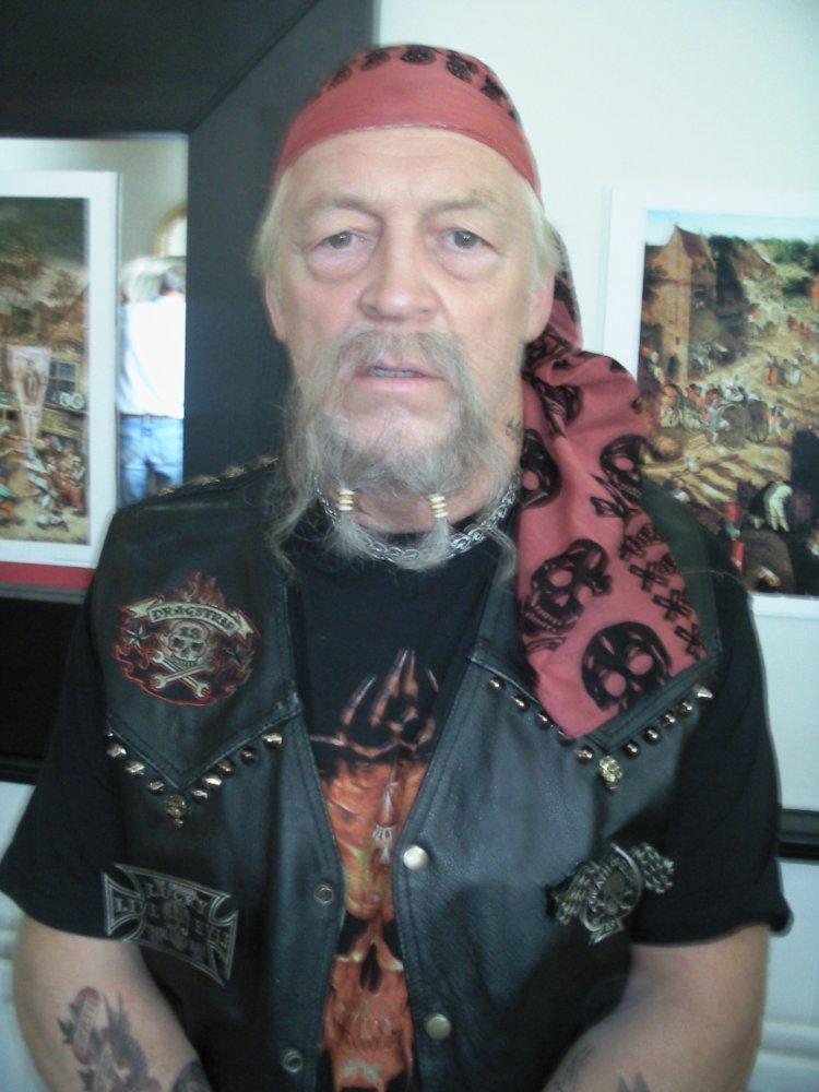 Tony Van Silva