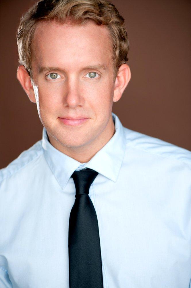 Matthew C. Green