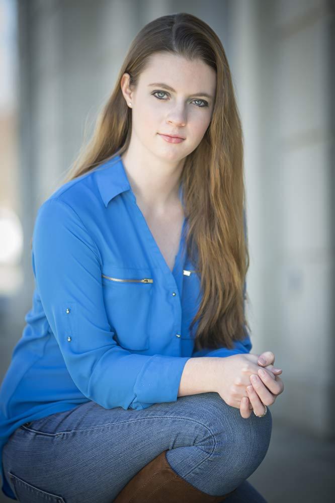 Brooke Barker
