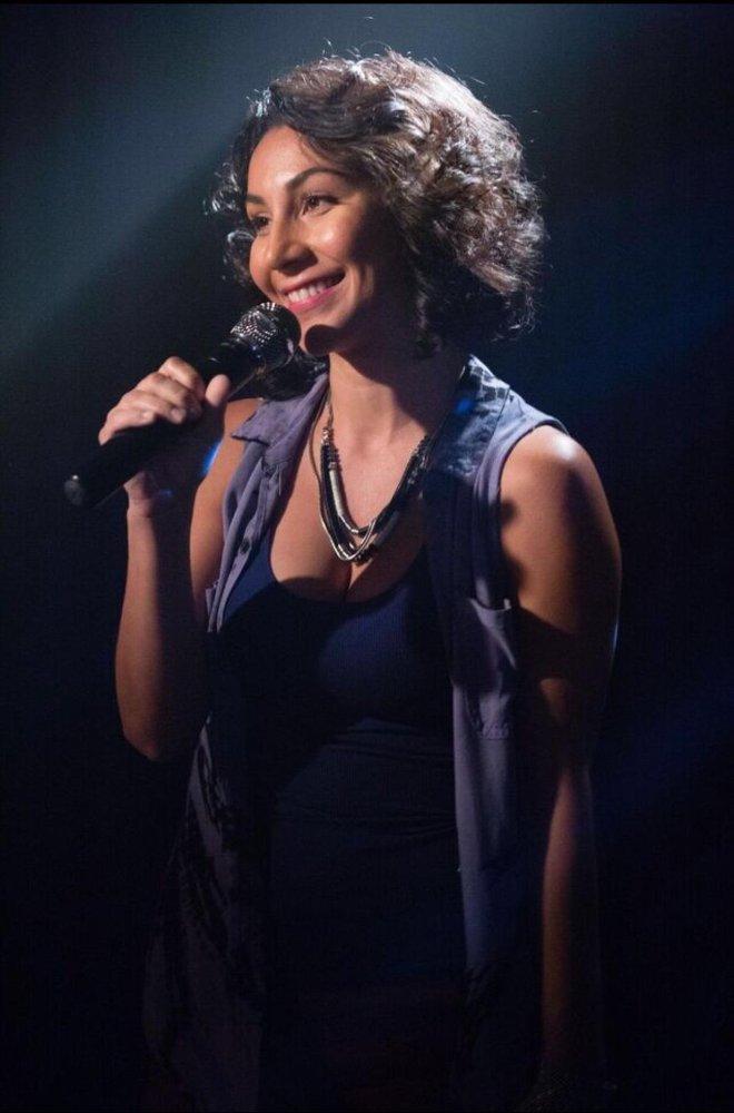 Angie Teodora Dick