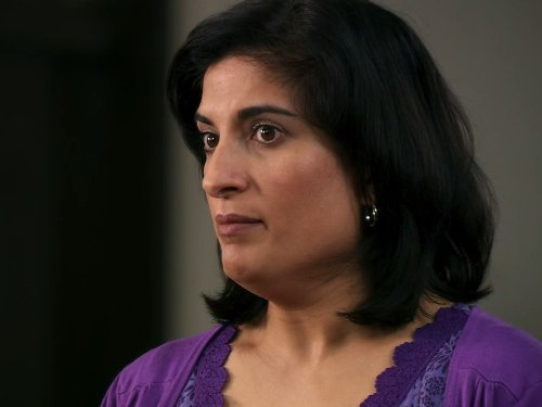 Gita Chandra