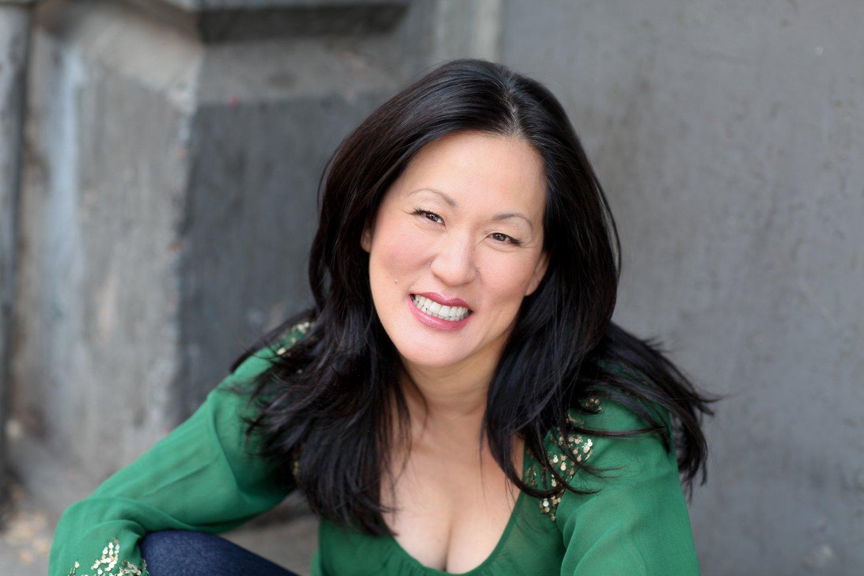 MaryAnn Hu