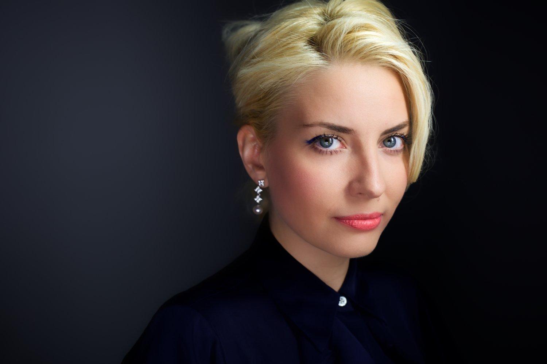 Nadia Tumanova