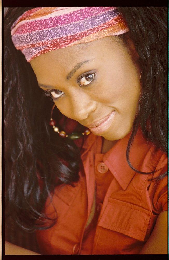 Naza Usher