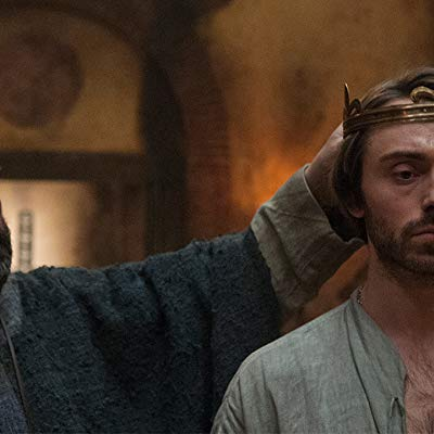 Father Selbix character, list movies (The Last Kingdom