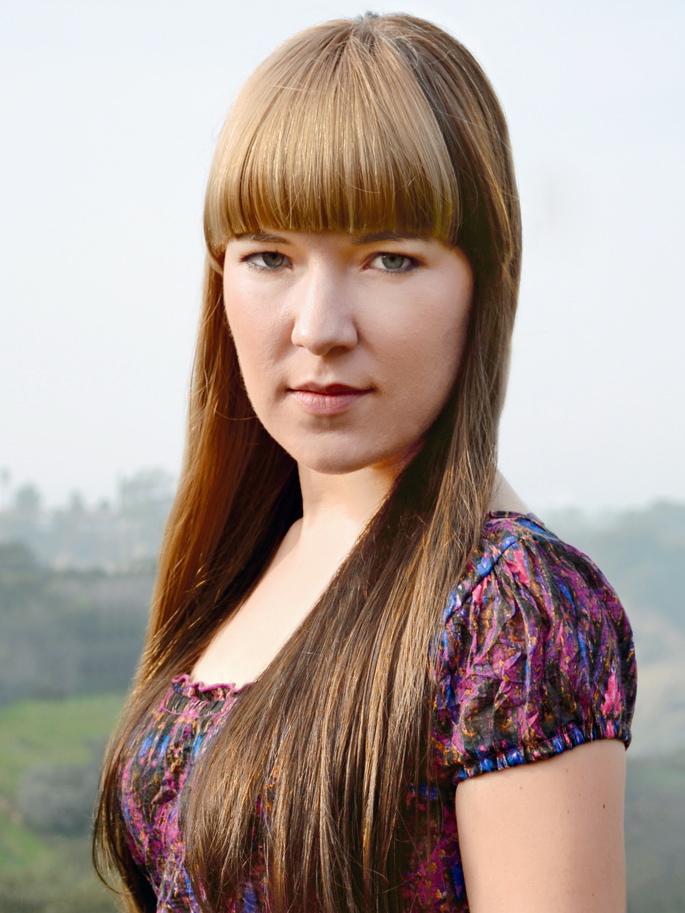 Celine Eckwright