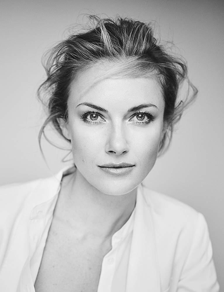 Irena Tyshyna