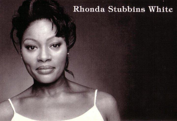 Rhonda Stubbins White