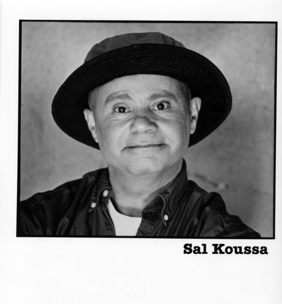 Sal Koussa