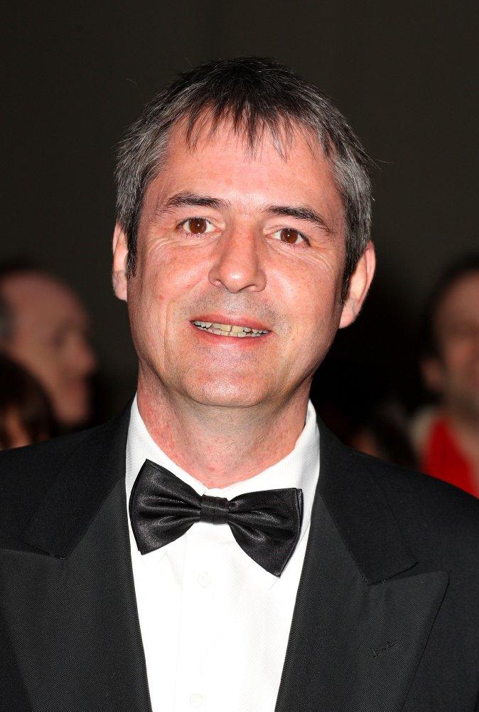 Neil Morrissey