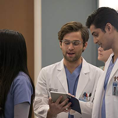 Dr. Levi Schmitt, Levi Schmitt