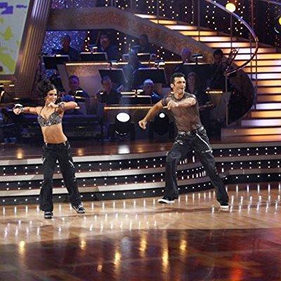 Herself, Herself - Contestant, Herself - Dancer