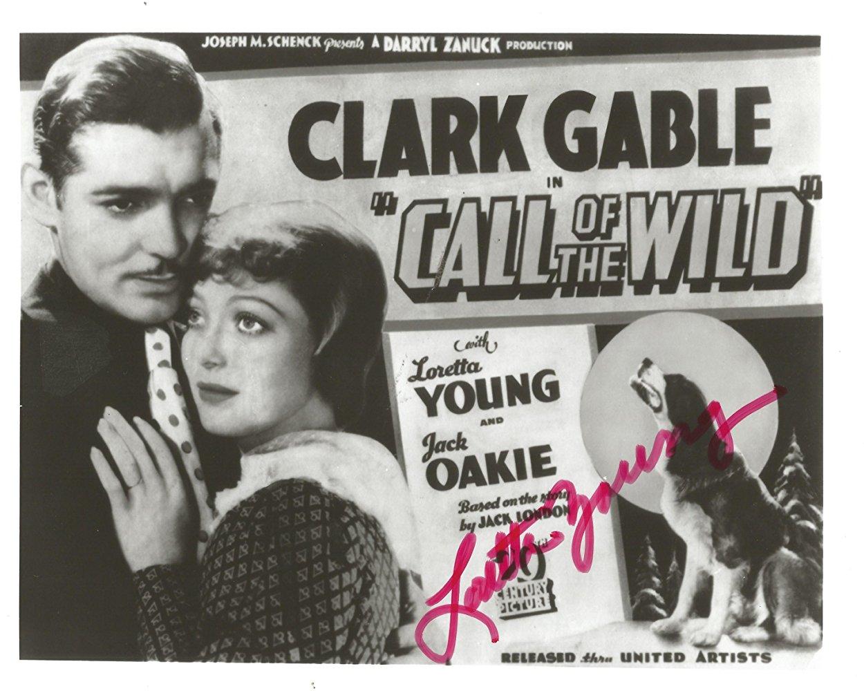 Claire Blake