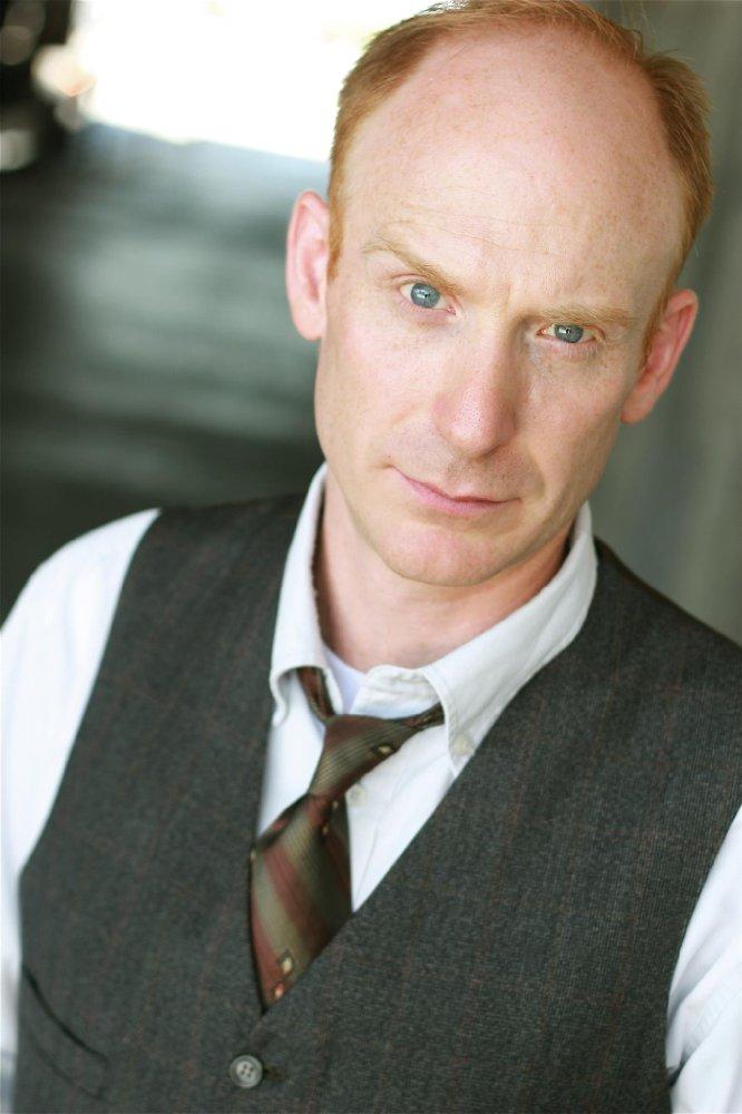 Sean Hartman