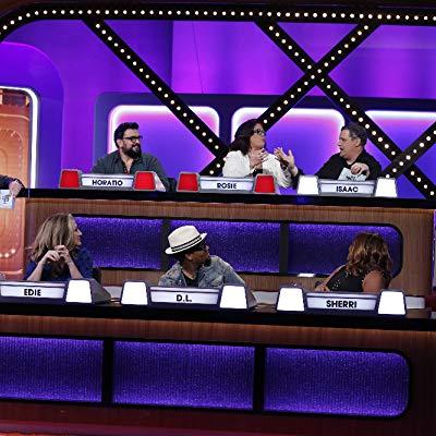 Herself - Celebrity Panelist