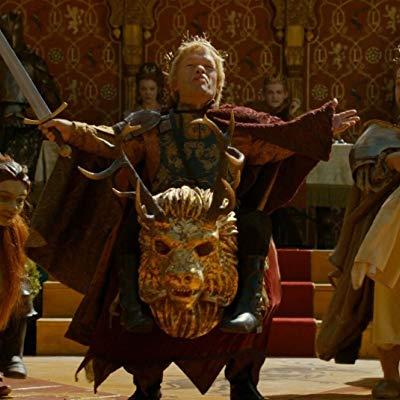 King Stannis Baratheon Dwarf