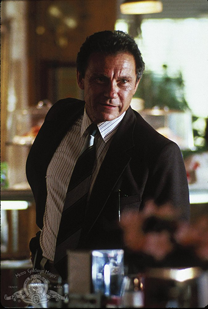 Detective Hal Slocumb