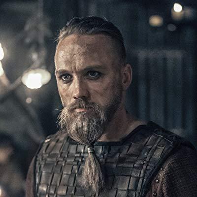 Erik character, list movies (The Last Kingdom - Season 3) - SolarMovie