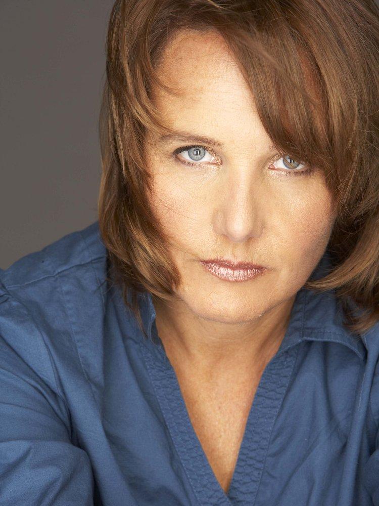 Suzanne Gillies