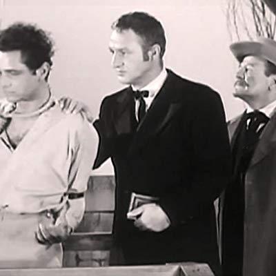 Jenkins, Sheriff Scanlon, Warden Bullock