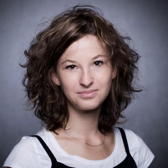 Julia Wyszynska