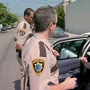 Deputy James Garcia, Chief Carl, Newlywed Groom, Truck Driver