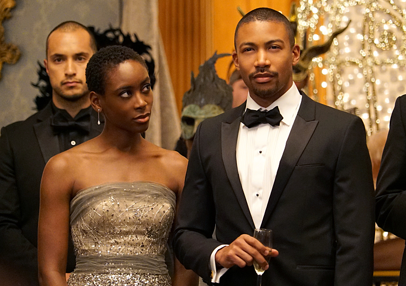 Charles Michael Davis, List best free movies: Younger