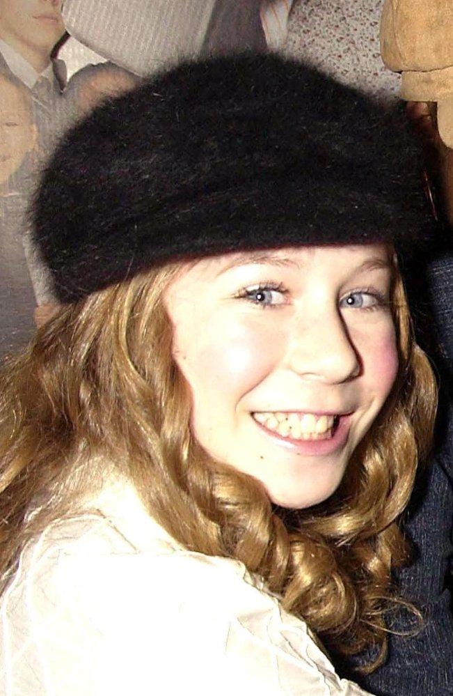 Caitlin Hale