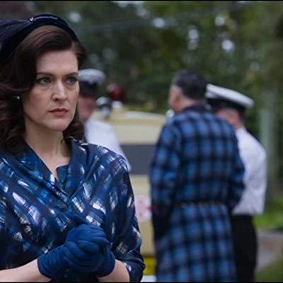 Regina Standish, Regina Bligh