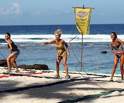Herself - Galu Tribe, Herself - Bayon Tribe, Herself - Aiga Tribe, Aiga Tribes, Herself - Galu, Herself - Sixth Juror, Herself - Samoa, Herself - Second Chance Contestant, Herself - Sixth Juror - 33 Days - Galu