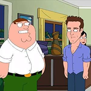 Ryan Reynolds, Overweight Guy