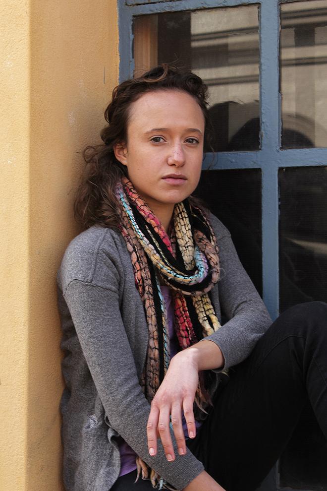 Tahlia Norrish