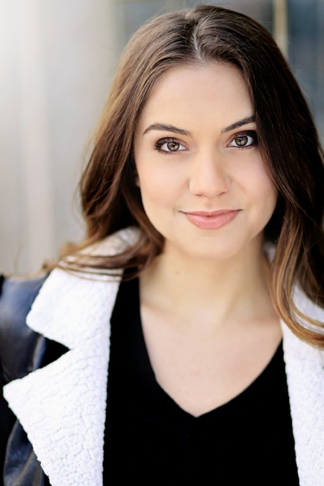 Victoria Anastasi
