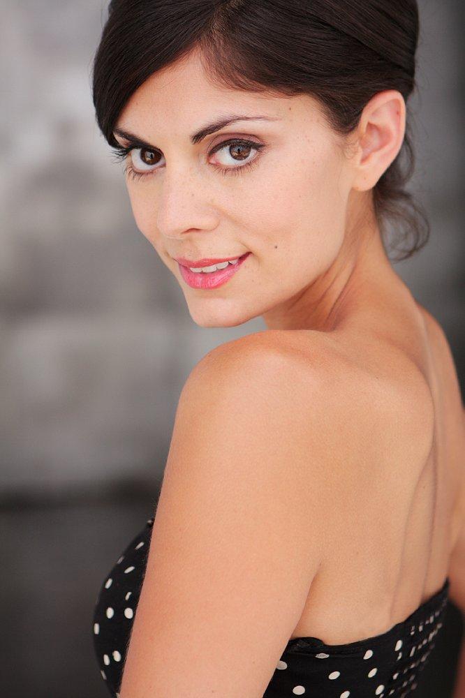 Ursula Taherian