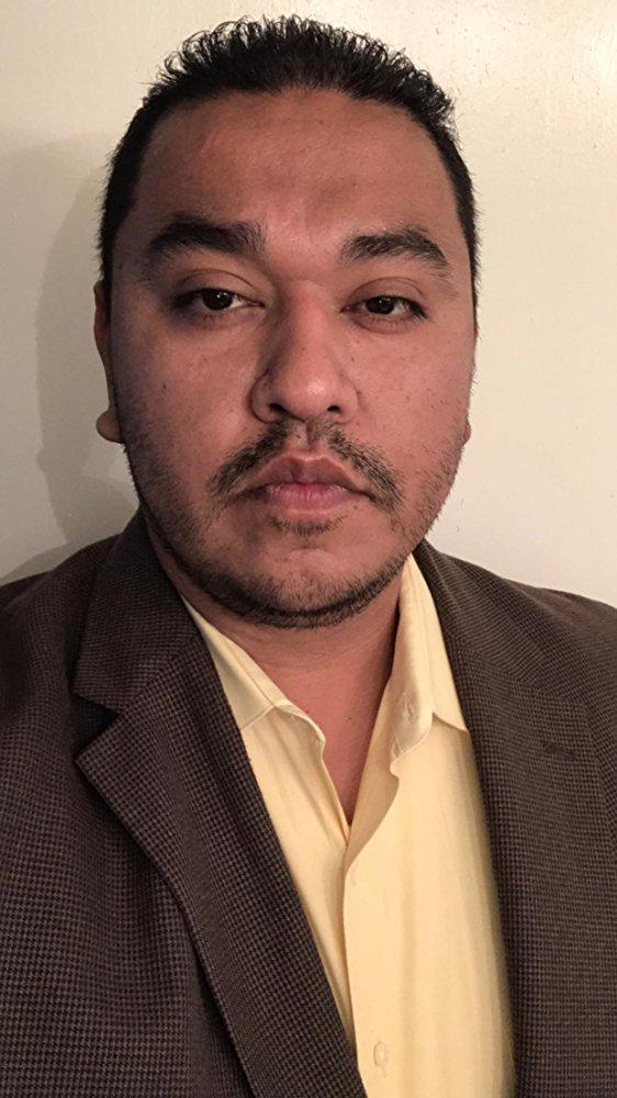 David Dman Escobar