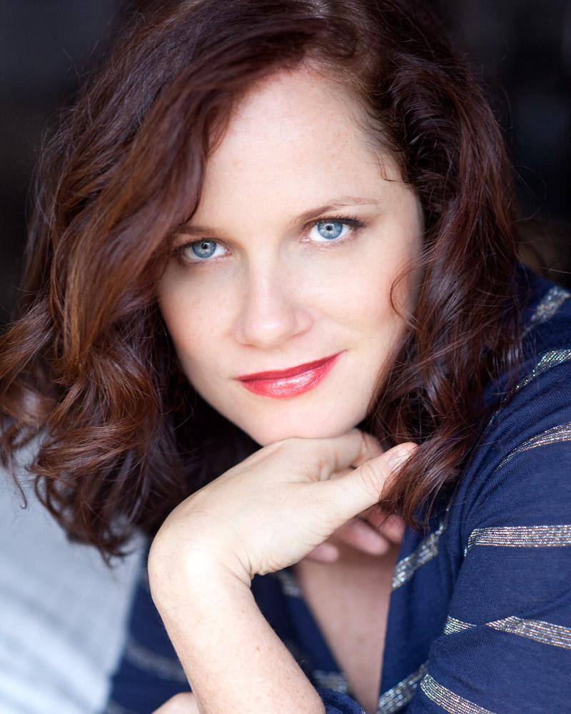 Megan Dunlop