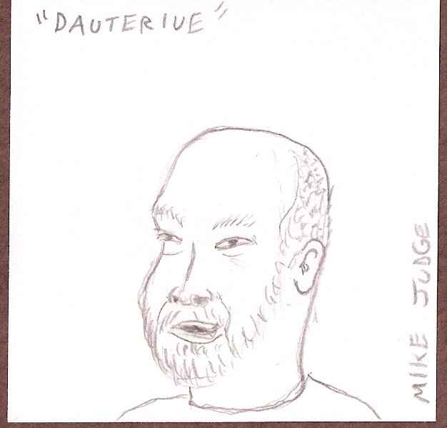 Jim Dauterive
