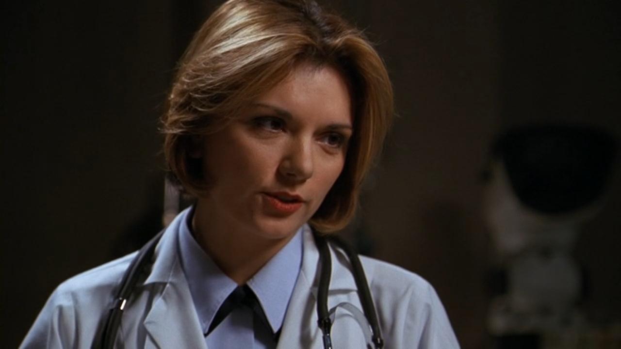 Dr. Janet Fraiser