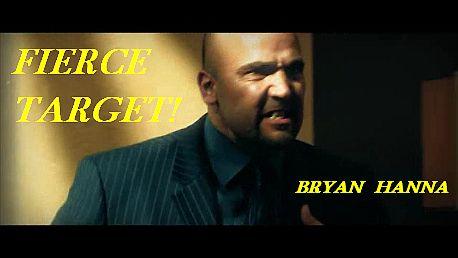 Bryan Hanna